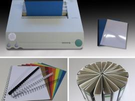 Kleinformate bis DIN A3+ in Farbe/SW